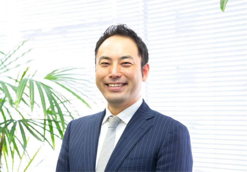 代表取締役所長 浅井豊司
